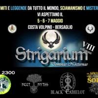 Conferenza Strigarium 2017 (sul serio esistono le streghe ereditarie tradizionali italiane?)