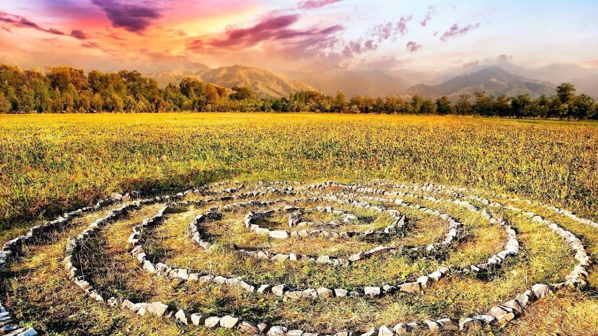 Creare spazi sacri